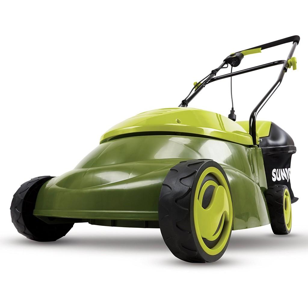 Best Electric Lawn Mower
