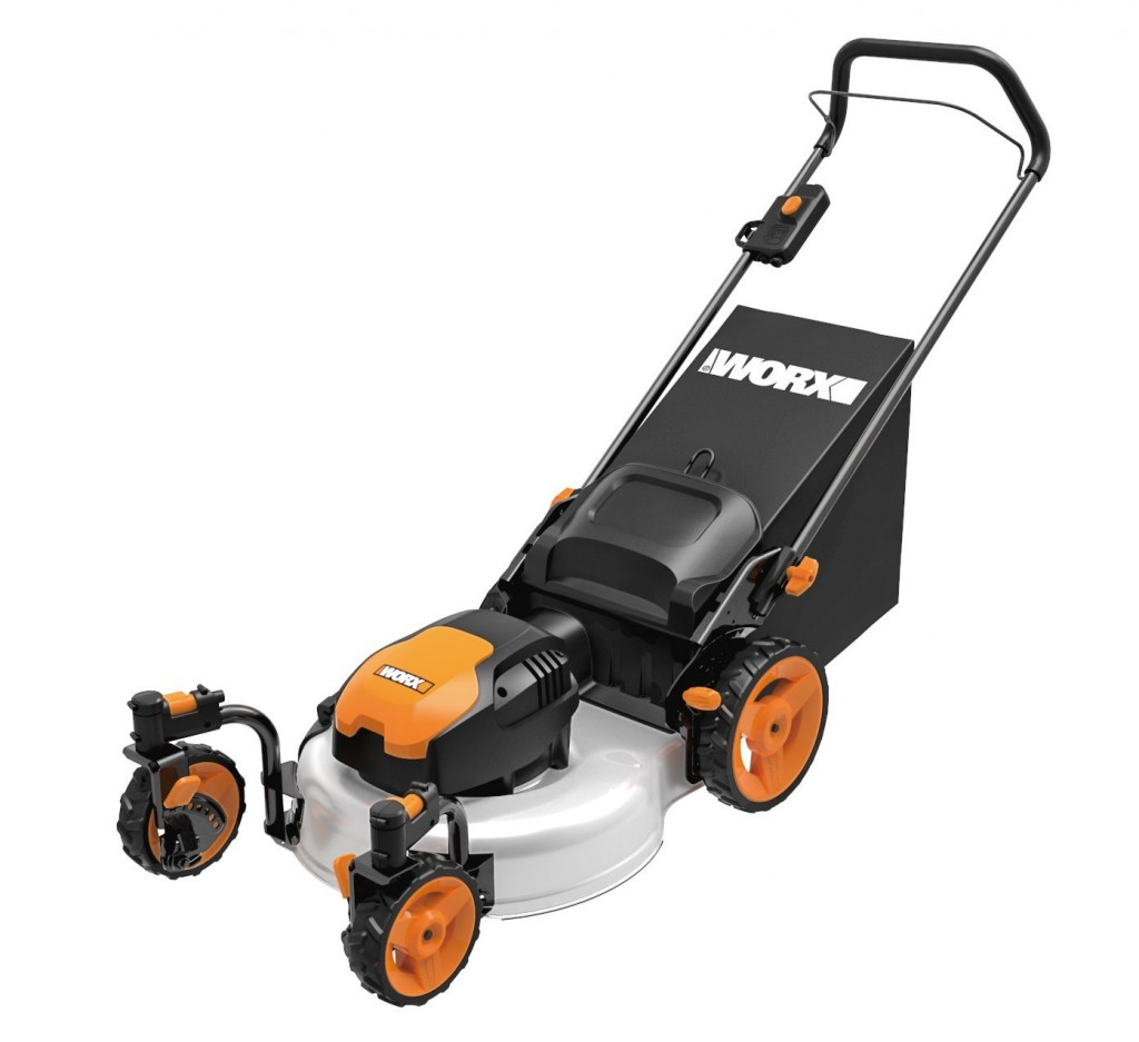 Craftsman Electric Lawn Mower
