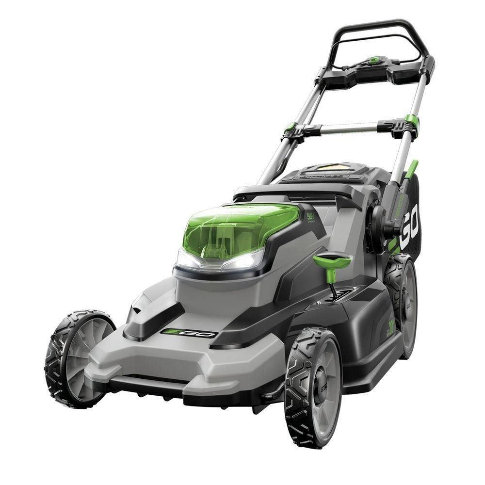 Electric Vs Gas Lawn Mower
