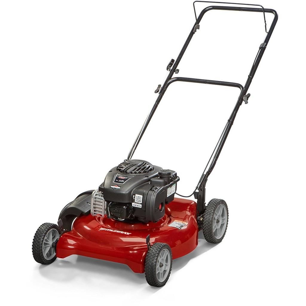 Gas Push Lawn Mower Sale
