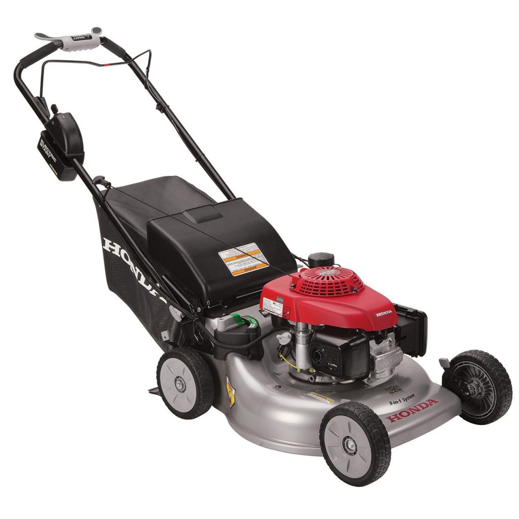 Honda Self Propelled Lawn Mower