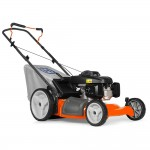 Lowes Gas Lawn Mowers