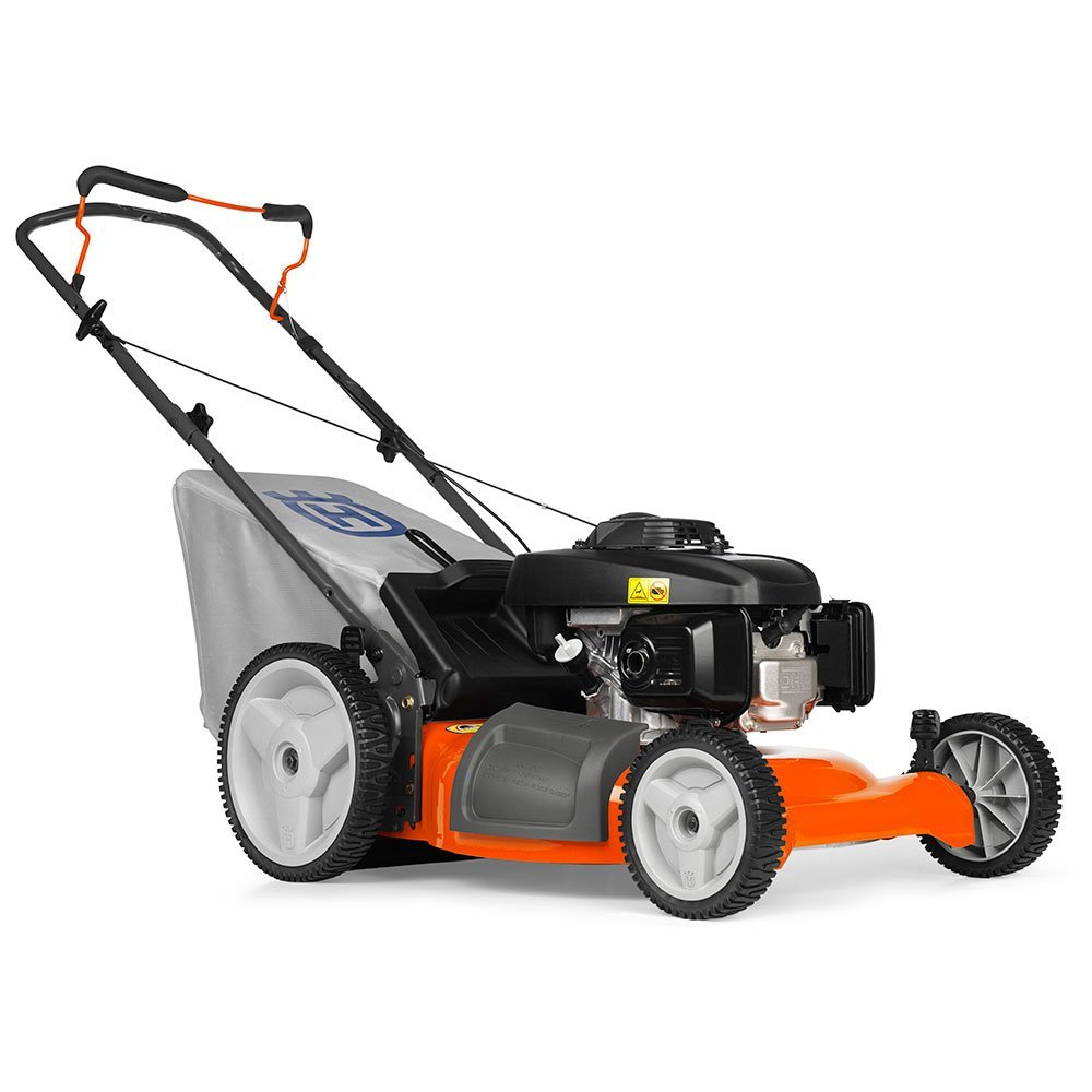 Lowes Push Lawn Mowers