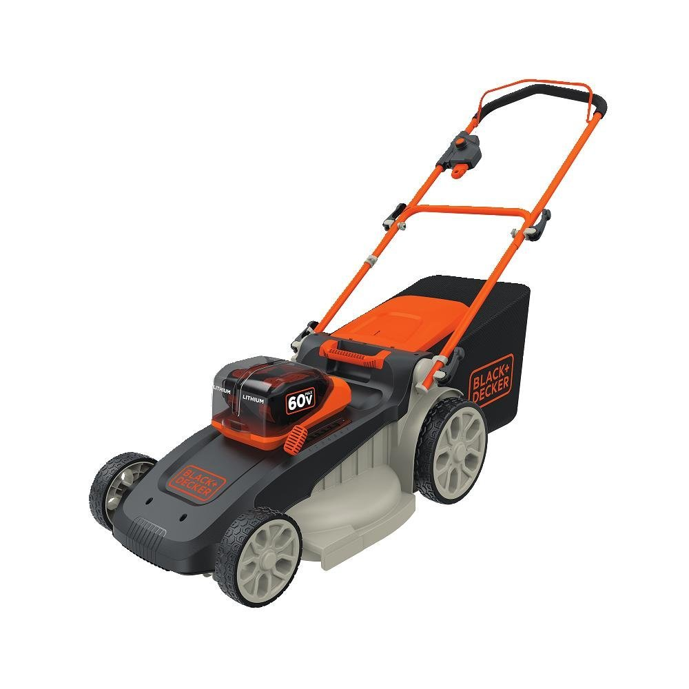 Top Riding Lawn Mowers