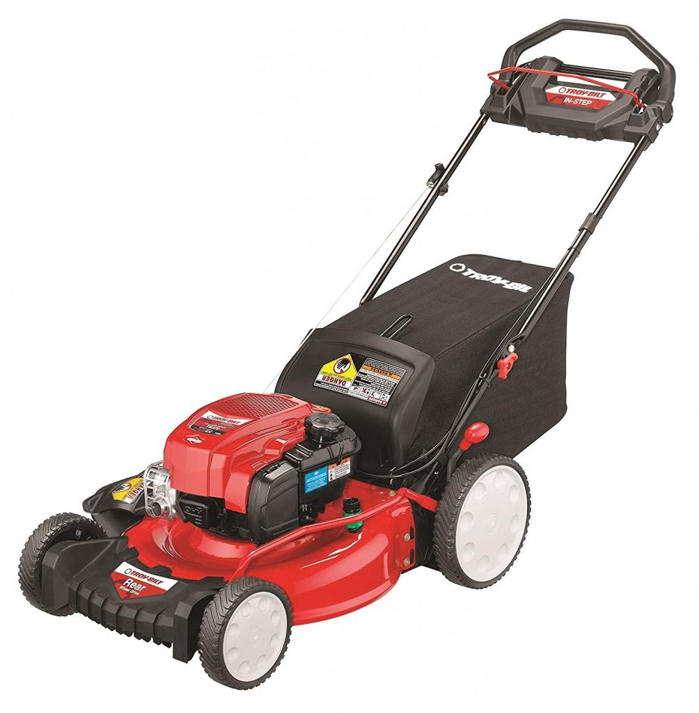 Troy Bilt Self Propelled Lawn Mower Parts