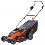 Walmart Electric Lawn Mower