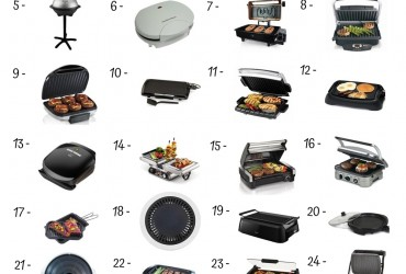 27 Best Indoor Grill