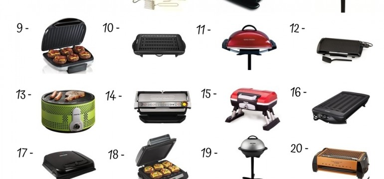 28 Best Indoor Grill