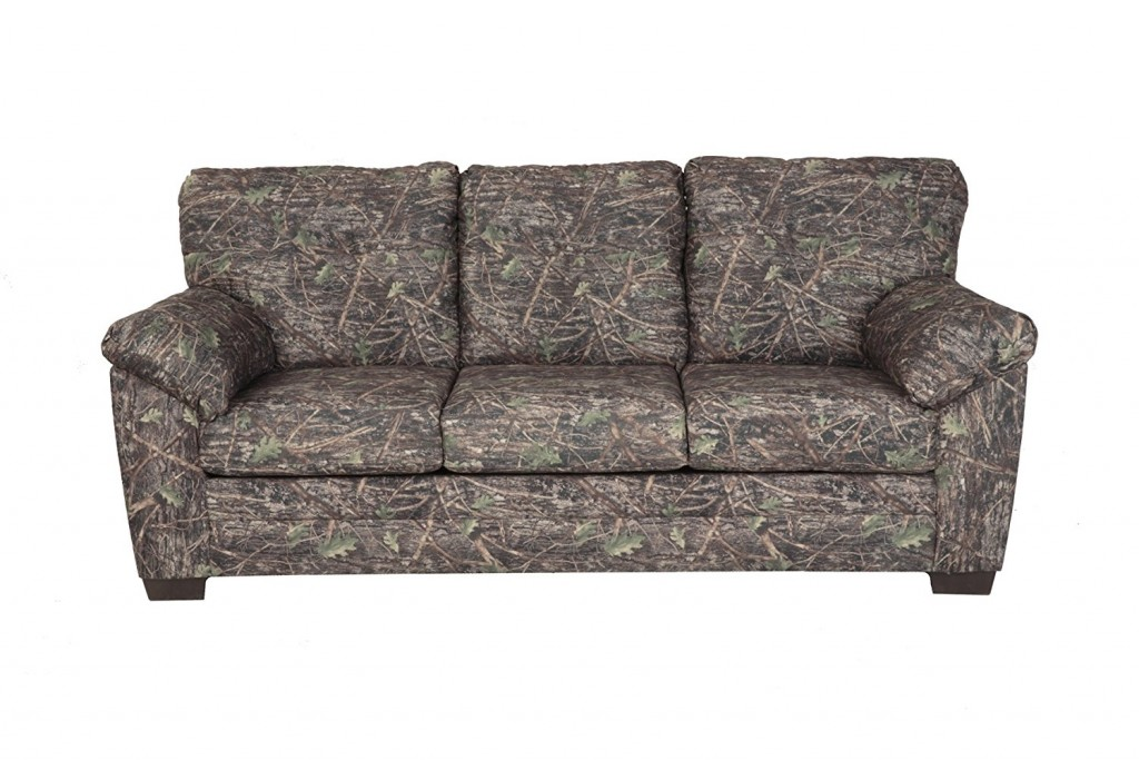 Camo Sectional Couch