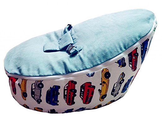 Cars Bean Bag Chair