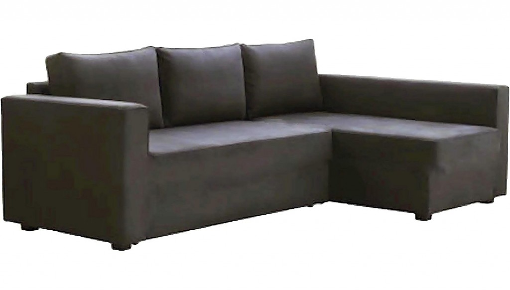 Dark Grey Sectional Couches