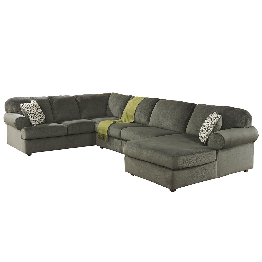 Fabric Sectional Couch
