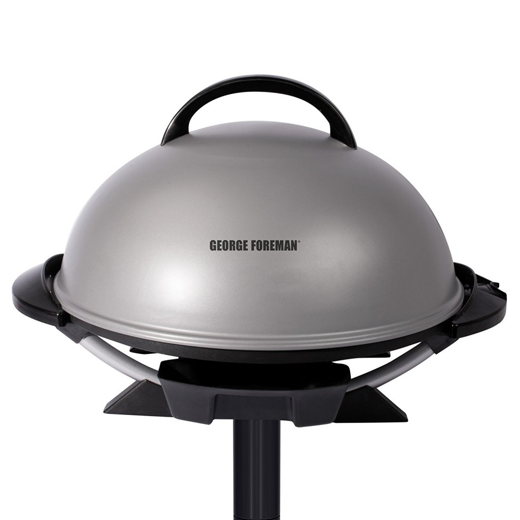 George Foreman Indoor Outdoor Grill