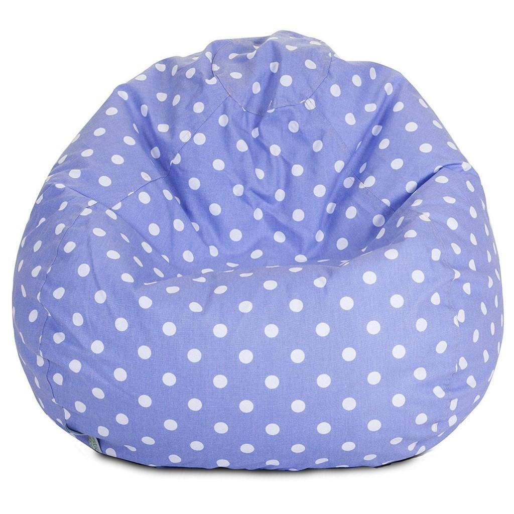 Mini Bean Bag Chair