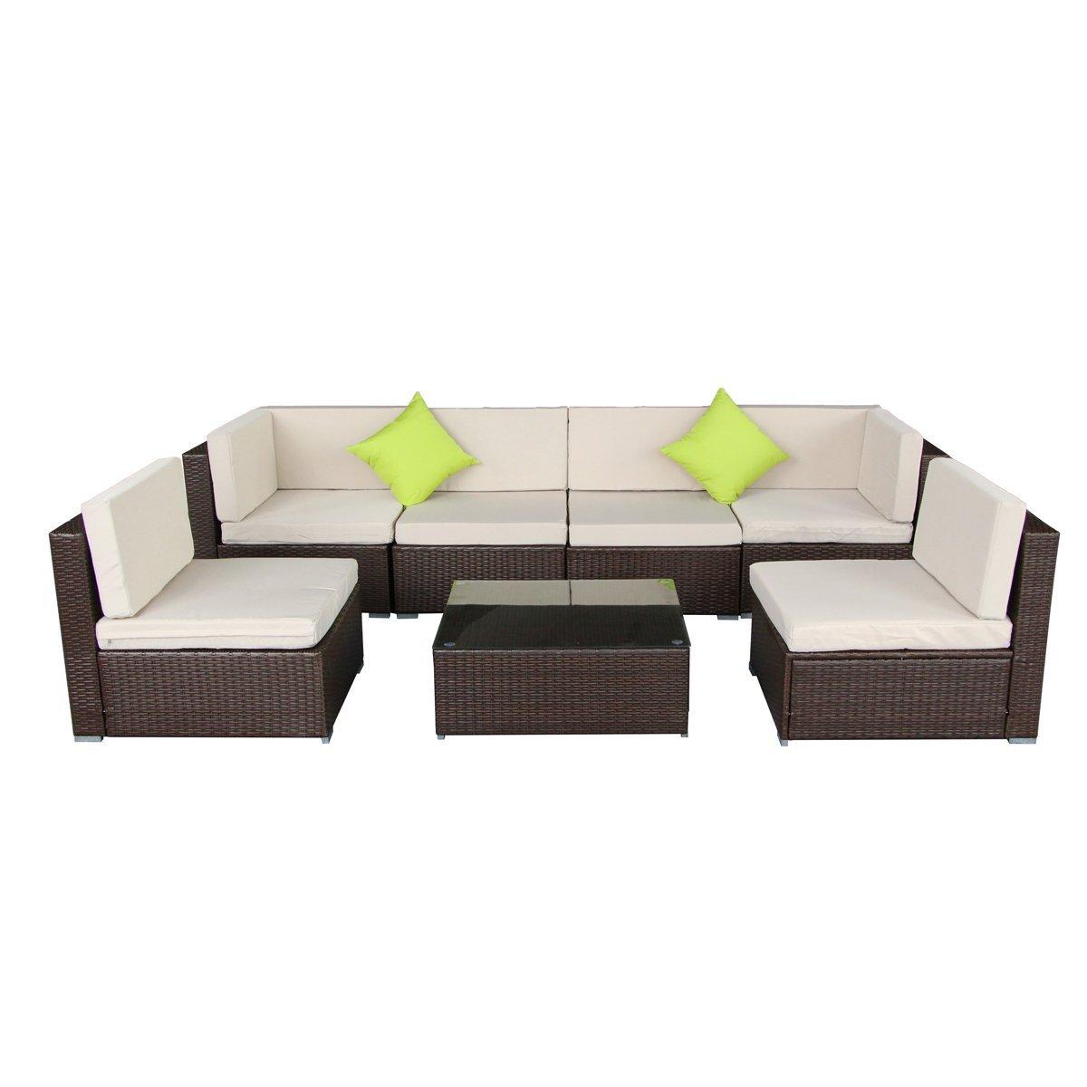 Outdoor Sectional Couch Decor Ideasdecor Ideas