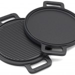 Pizza Pan For Grill