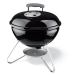 Portable Charcoal Grill
