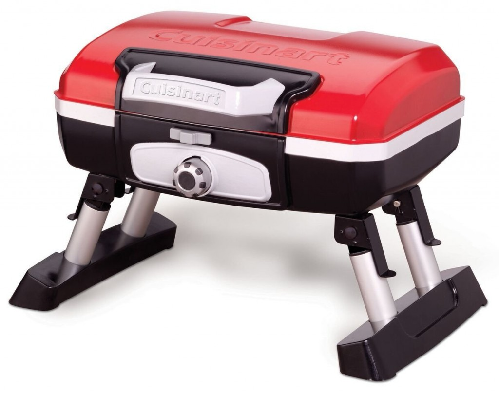 Portable Gas Grills For Camping