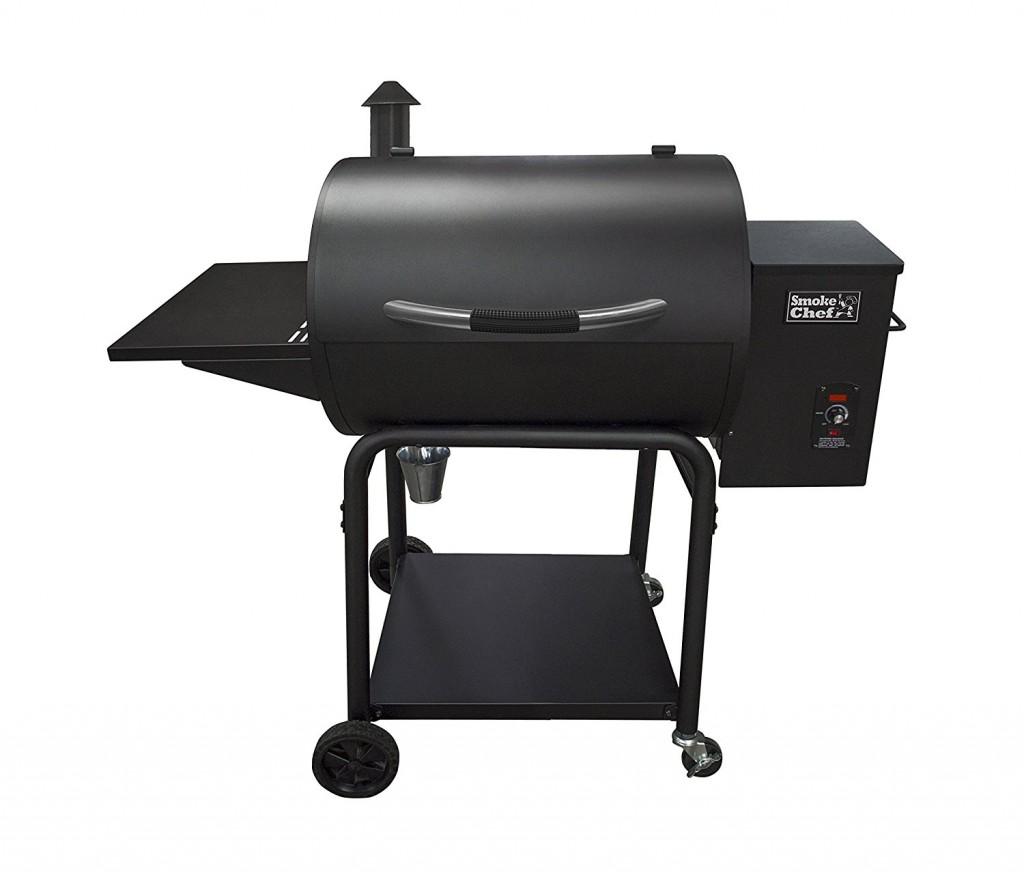 Smoke Hollow Pellet Grill