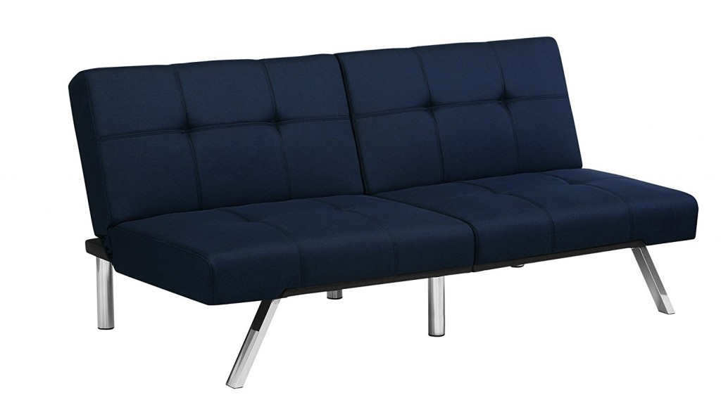 Sofa Chaise Convertible Bed