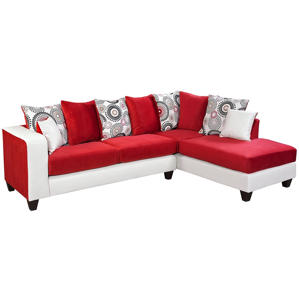 Velvet Sectional Couches