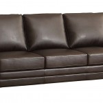 Homelegance 8579DB 3 Upholstered Sofa
