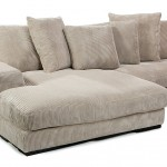 Moe's Home Collection Plunge Reversible Sectional Sofa