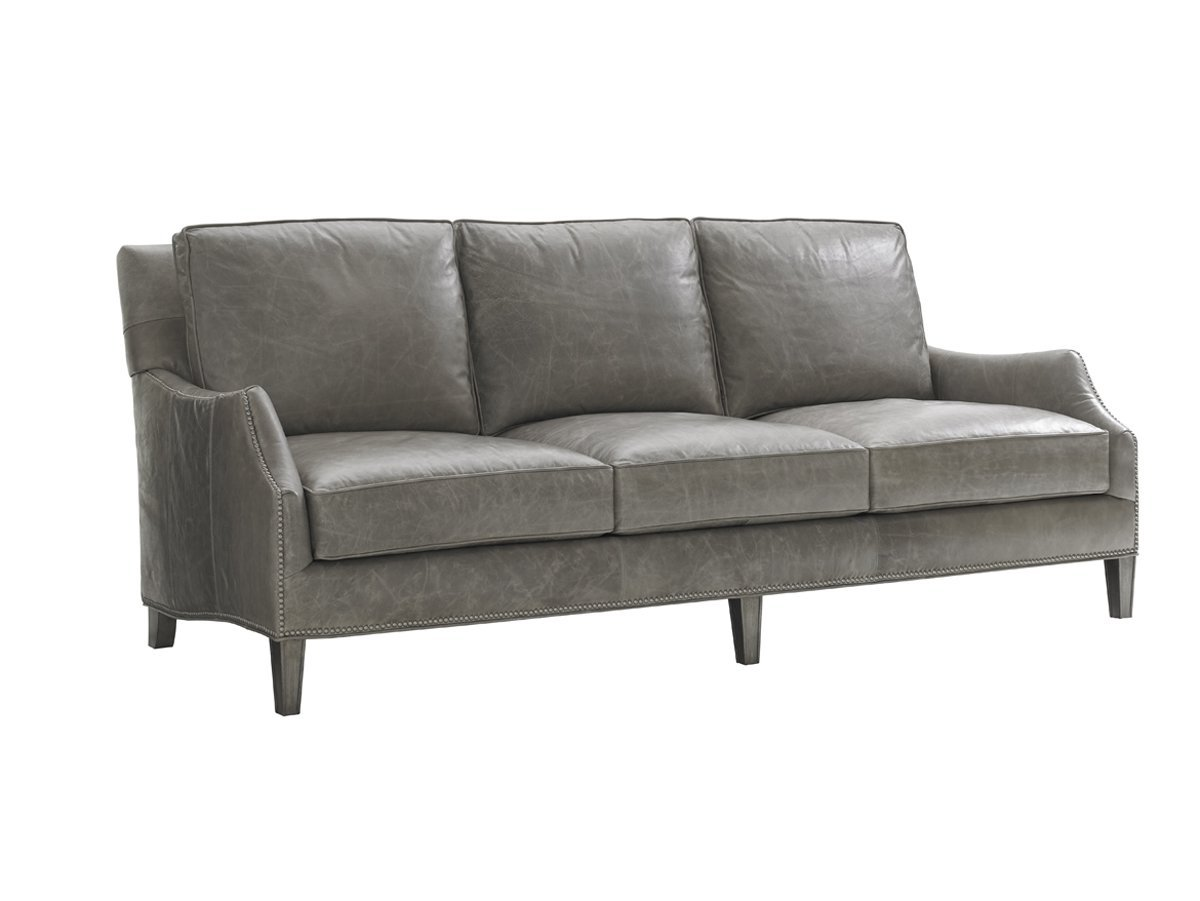 Oyster Bay Ashton Leather Sofa Decor Ideasdecor Ideas