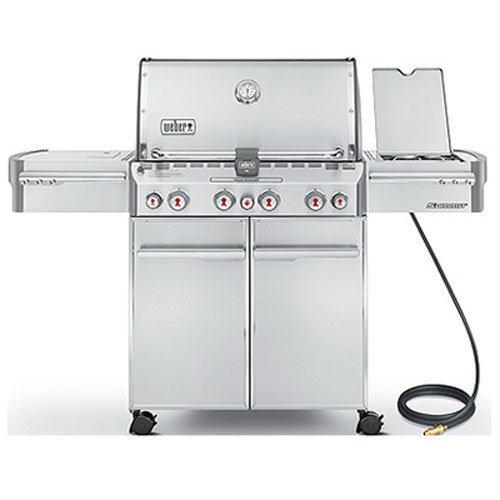 Best Outdoor Natural Gas Grills