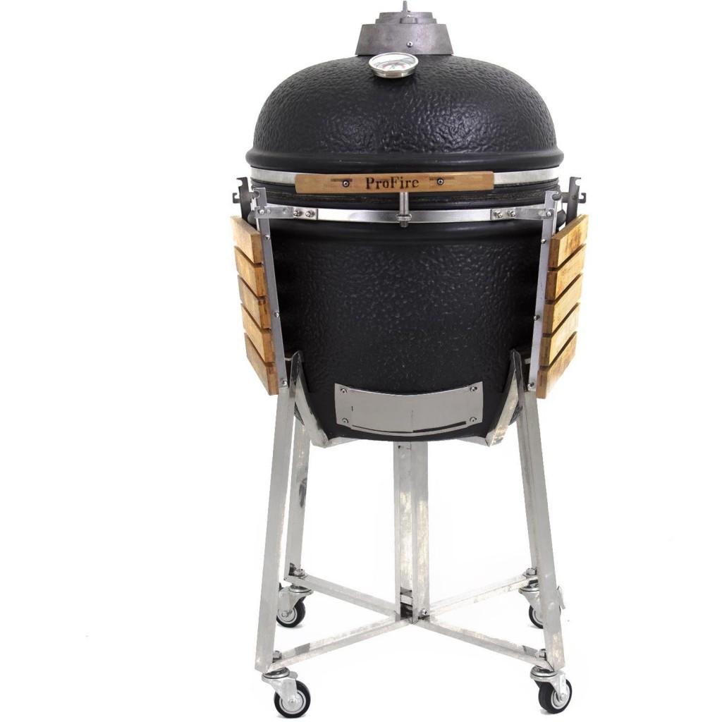 Big Charcoal Grill
