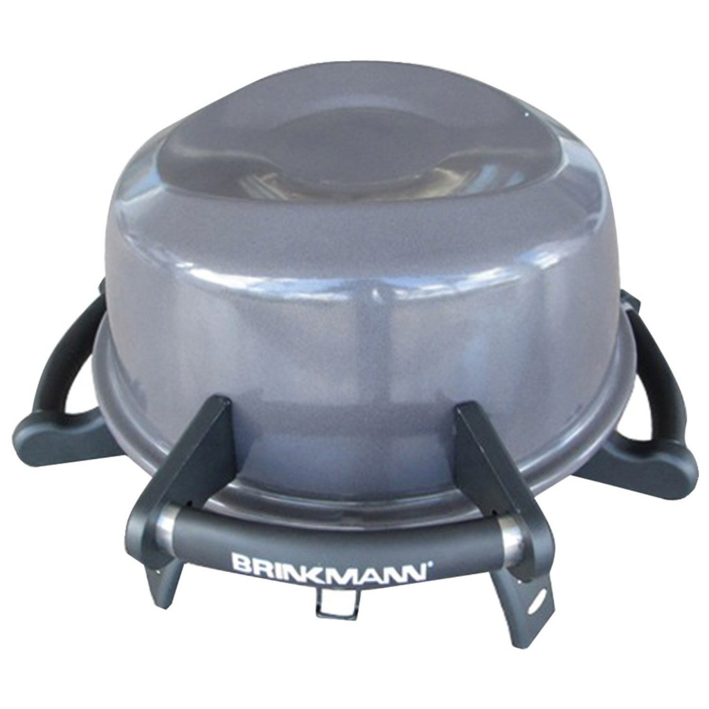 Brinkmann Tabletop Gas Grill