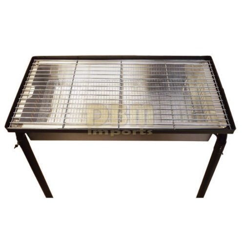 Camping Charcoal Grill