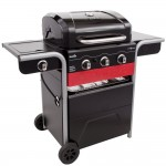 Char Broil 3 Burner Gas Grill