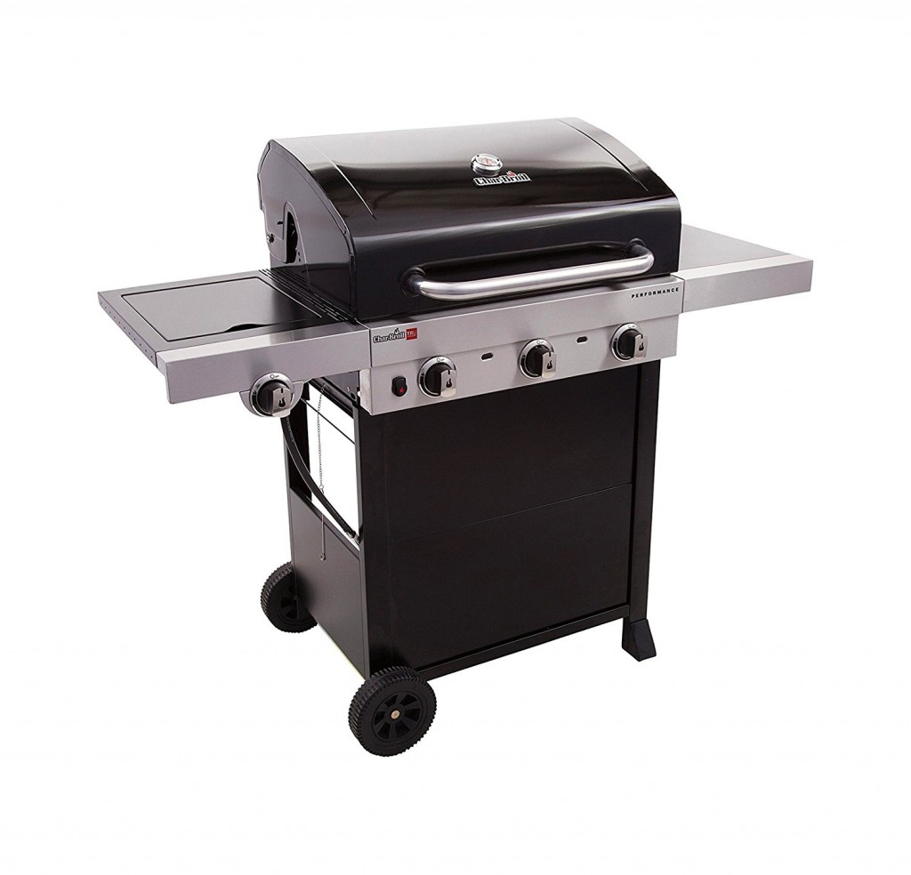 Char Broil Gas Charcoal Grill