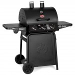 Char Griller Duo Gas And Charcoal Grill