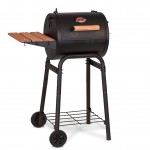 Charcoal Barbecue Grills