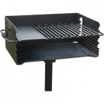 Charcoal Grill Tips