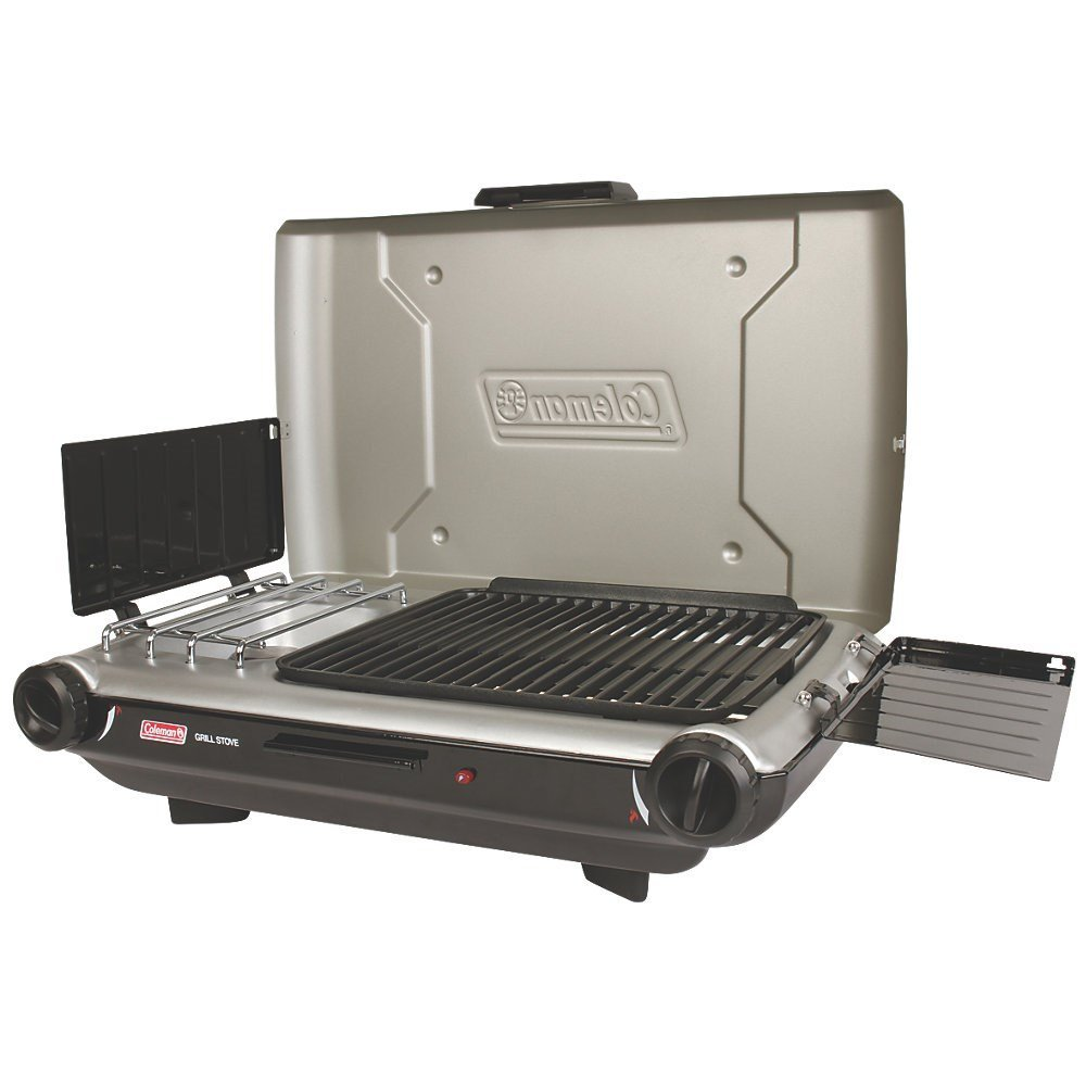Coleman Charcoal Grill