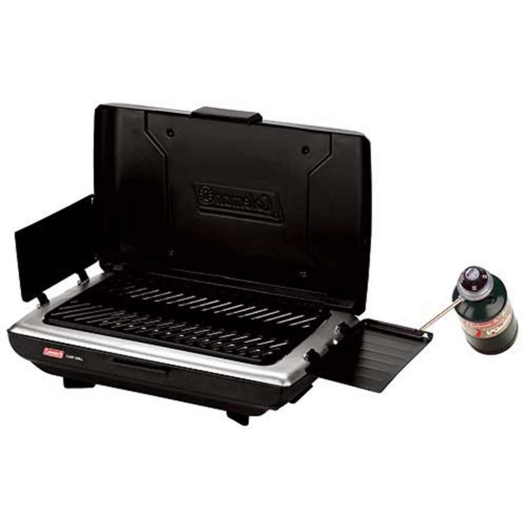 Coleman Portable Gas Grill