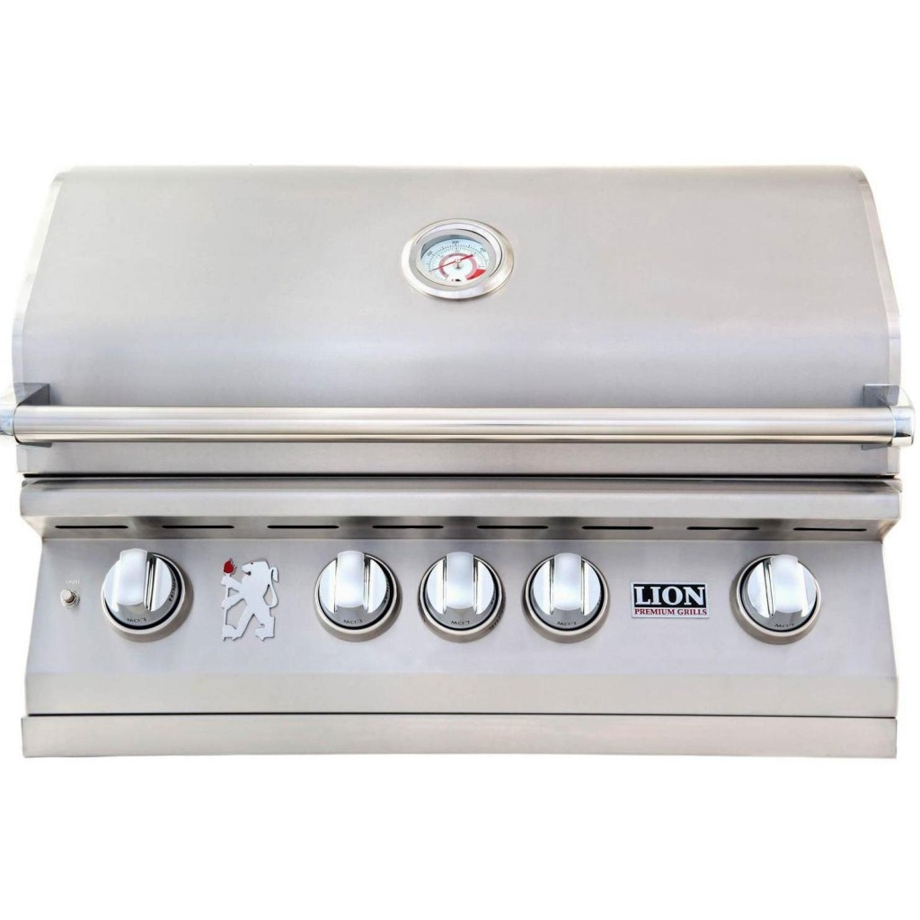 Gas Grill Inserts