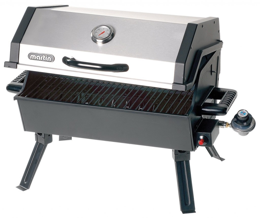 Gas Grill Portable