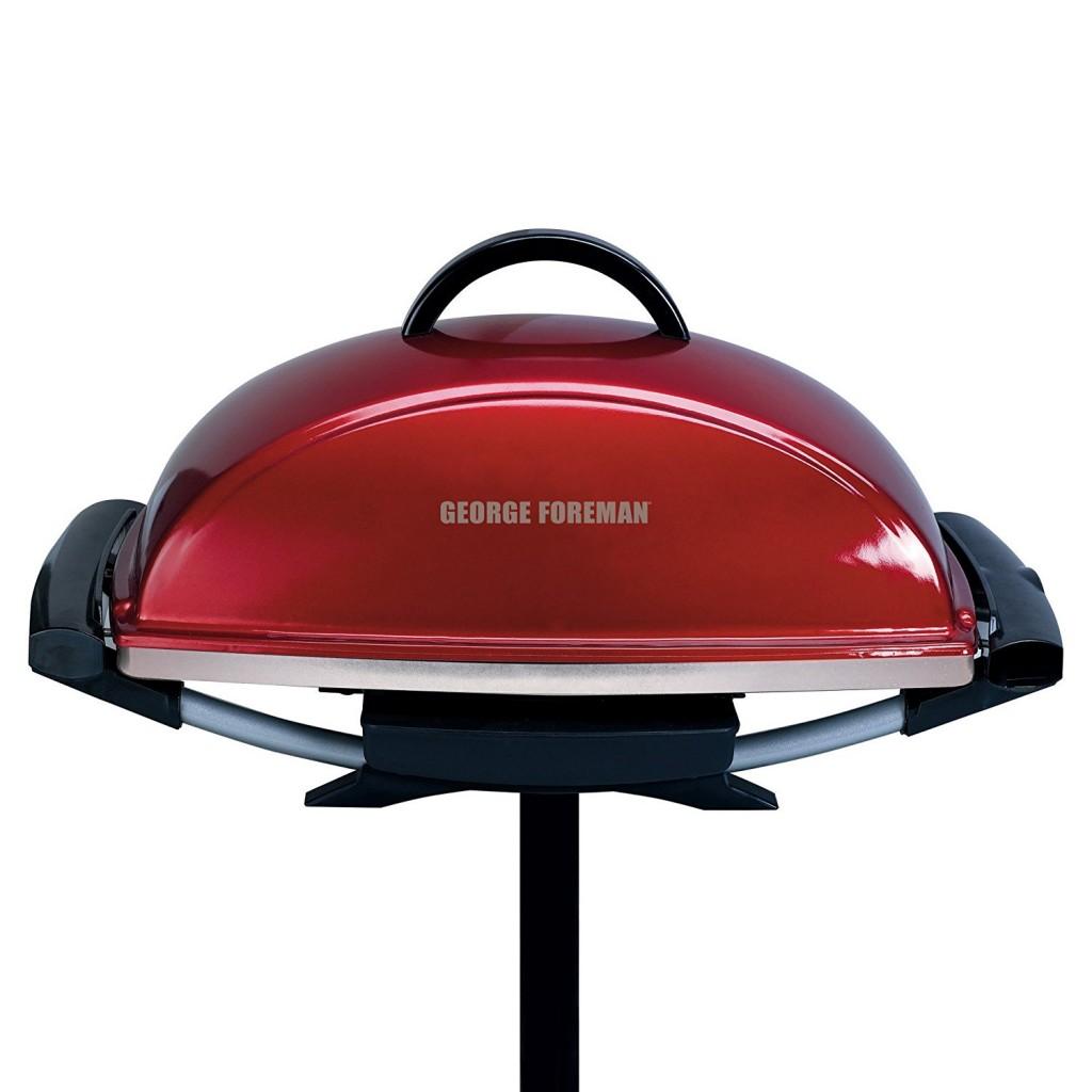 George Foreman Bbq Grill
