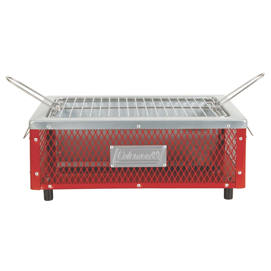 Japanese Charcoal Grill