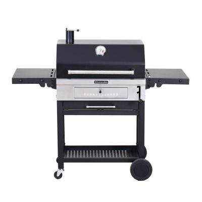 Kitchenaid Charcoal Grill
