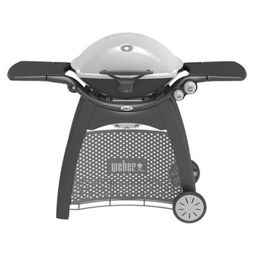Natural Gas Bbq Grills