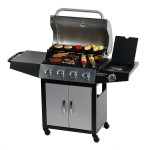 Natural Gas Grills On Sale