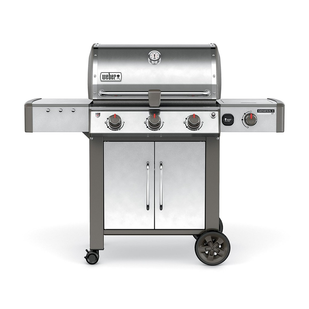 Natural Gas Tank For Grill