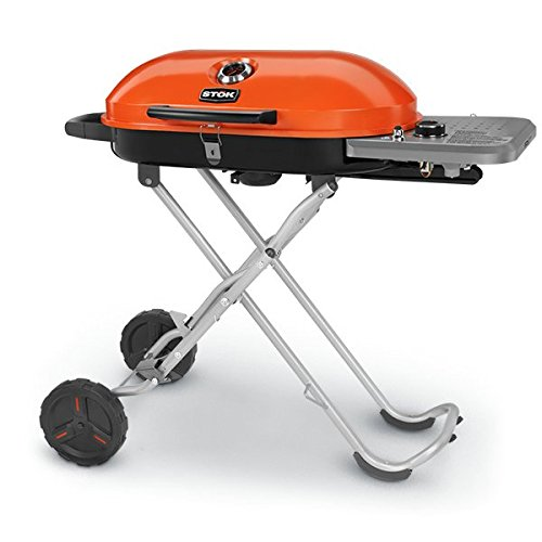 Stok Gas Grill