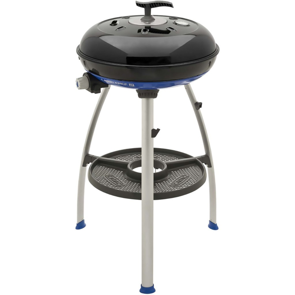 Cadac 8910 50 Carri Chef 2 Outdoor Grill With