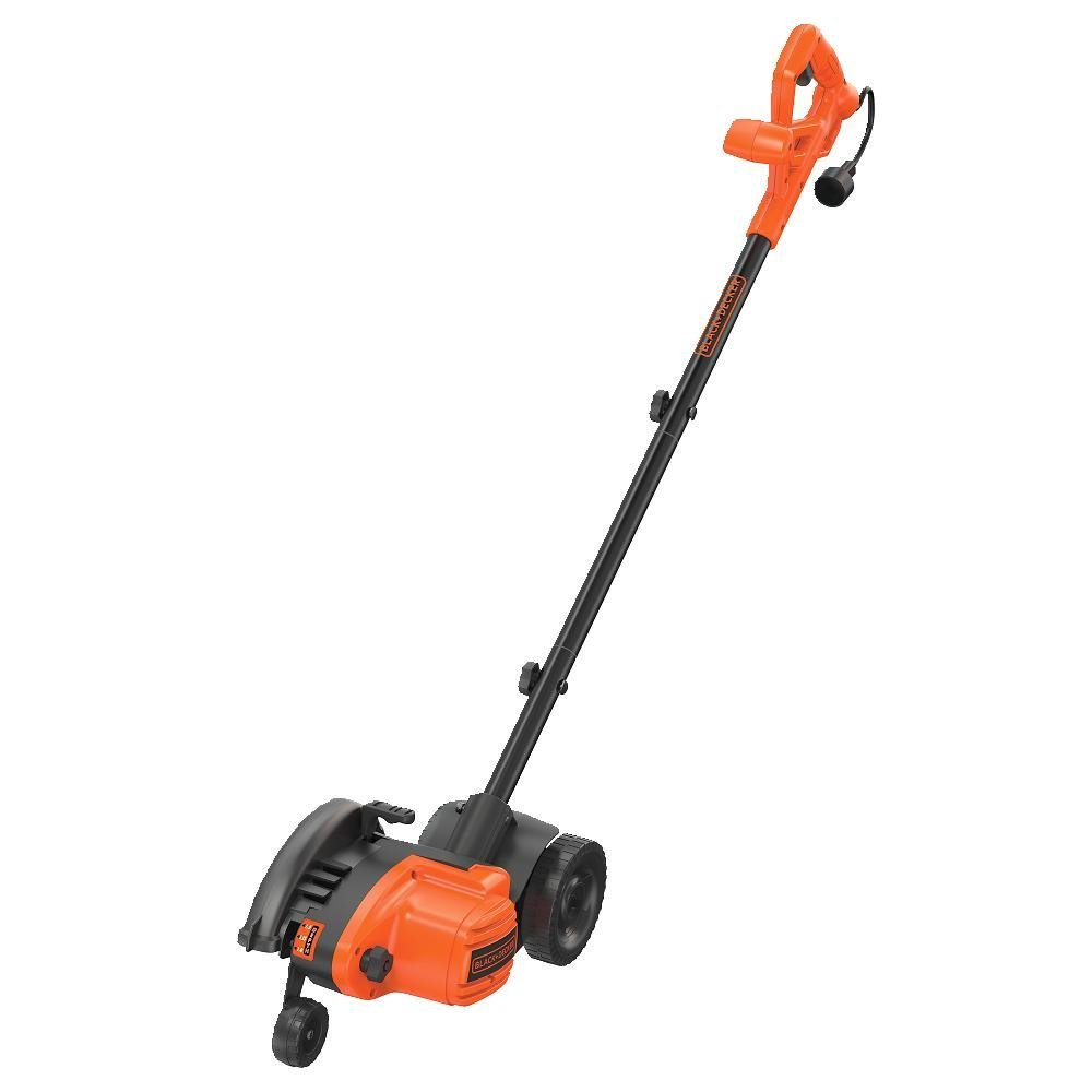 Black And Decker Edger Trencher